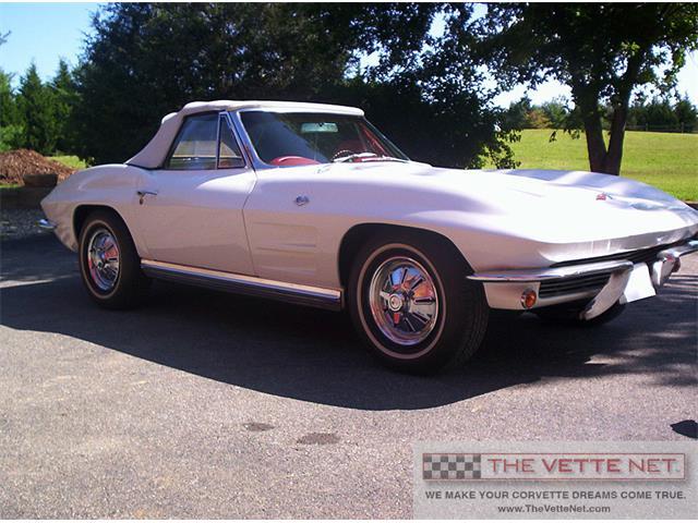 1964 Chevrolet Corvette | 870022