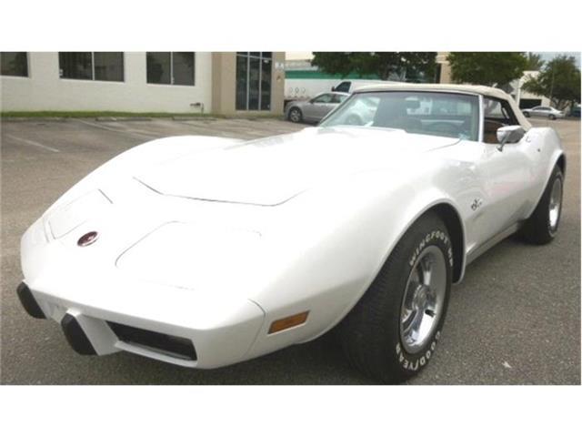 1975 Chevrolet Corvette | 872232