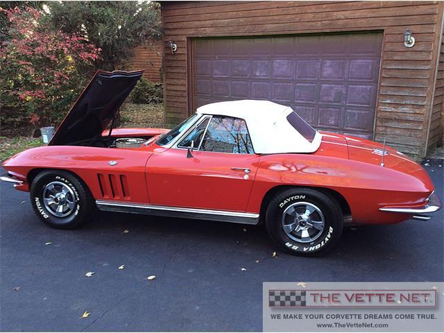 1966 Chevrolet Corvette | 870023