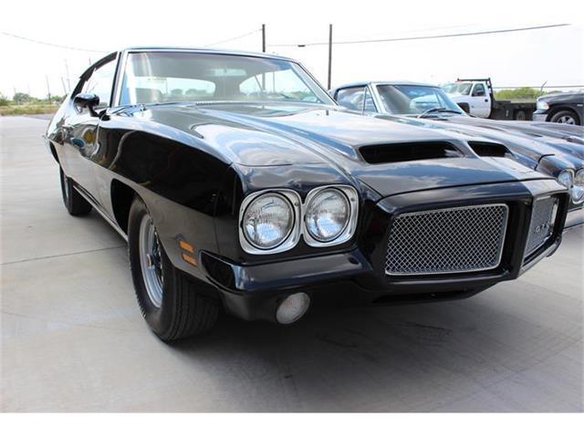 1971 Pontiac GTO | 872459