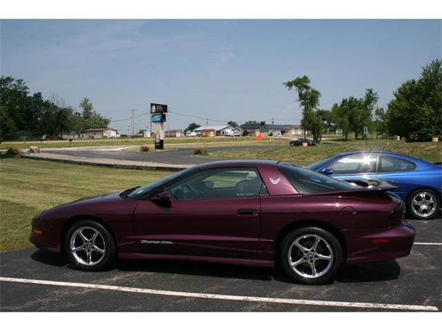 1995 Pontiac Firebird | 872522