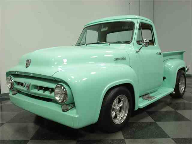 1953 Ford F1 | 872524