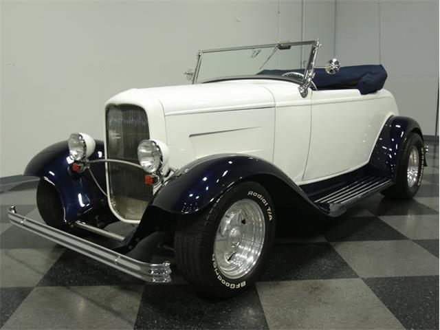 1932 Ford Roadster | 872528