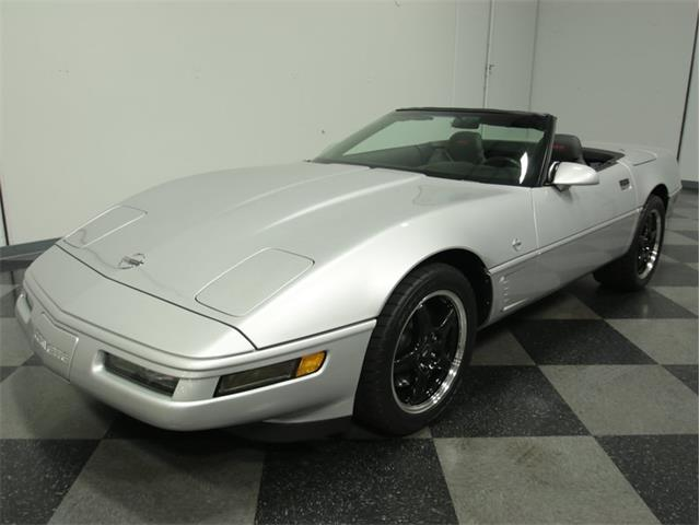 1996 Chevrolet Corvette Collectors Edition | 872529