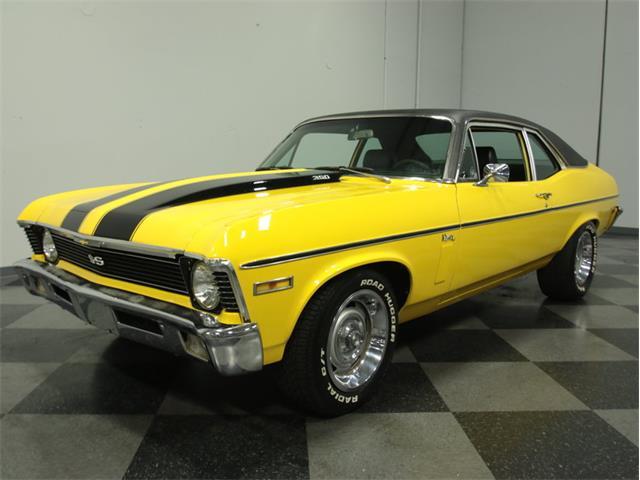 1970 Chevrolet Nova | 872531