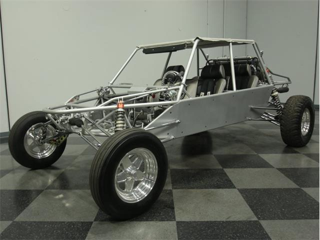 1974 Volkswagen Rail Buggy Turbo | 872532