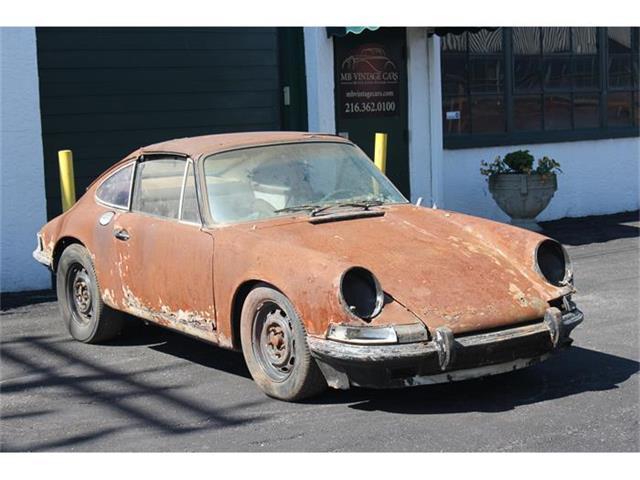 1972 Porsche 911 | 872537