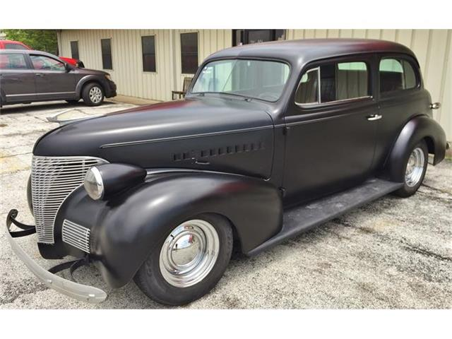 1939 Chevrolet Master | 872538
