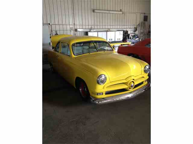 1950 Ford Coupe | 872549