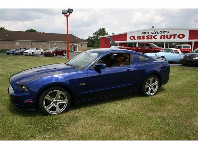 2013 Ford Mustang GT | 872551