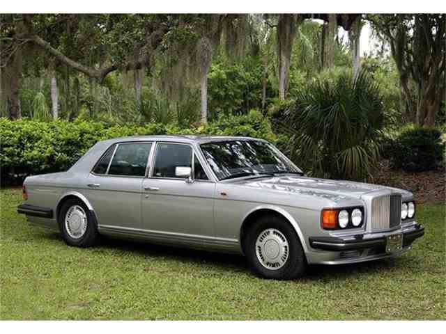 1990 Bentley Turbo R | 872558