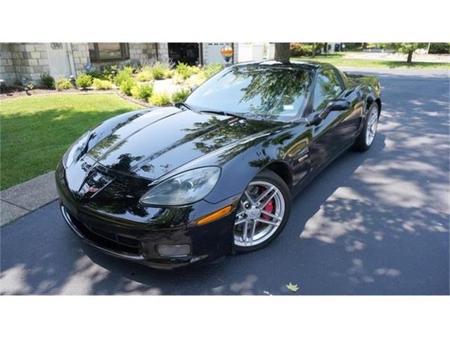 2008 Chevrolet Corvette | 872572
