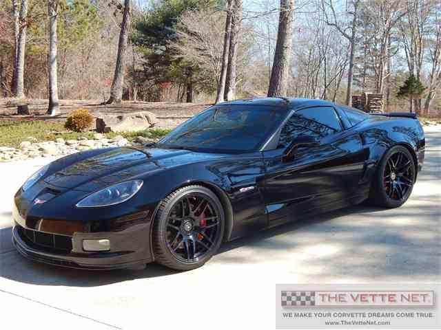 2006 Chevrolet Corvette | 872587