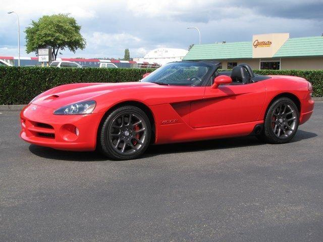 2005 DODGE VIPER SRT10 CONVERTIBLE | 872596