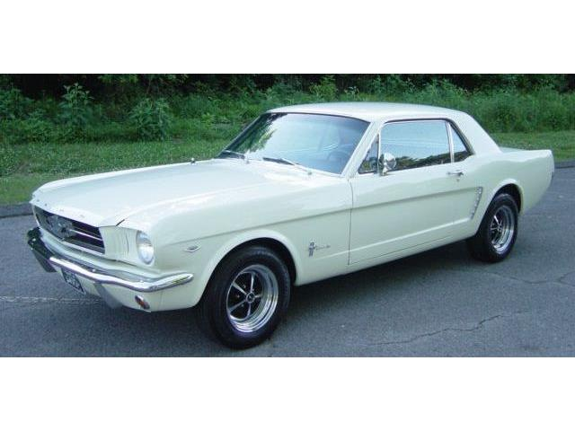 1965 Ford Mustang | 872598