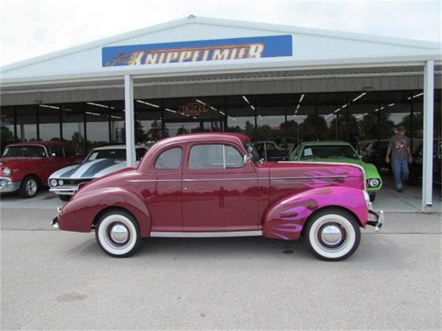 1940 Studebaker Coupe | 872607