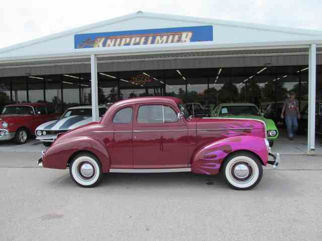 1940 Studebaker Coupe | 872607