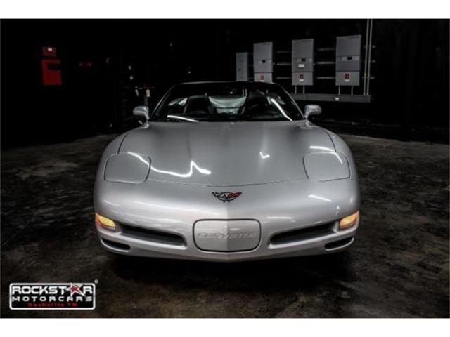 2001 Chevrolet Corvette | 872611