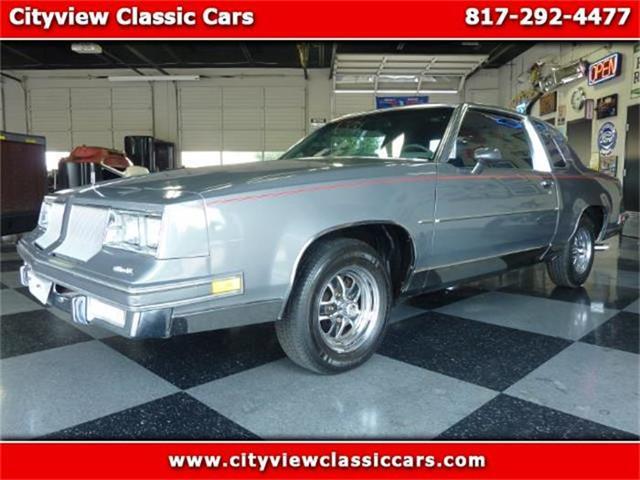 1986 Oldsmobile Cutlass Supreme | 872620