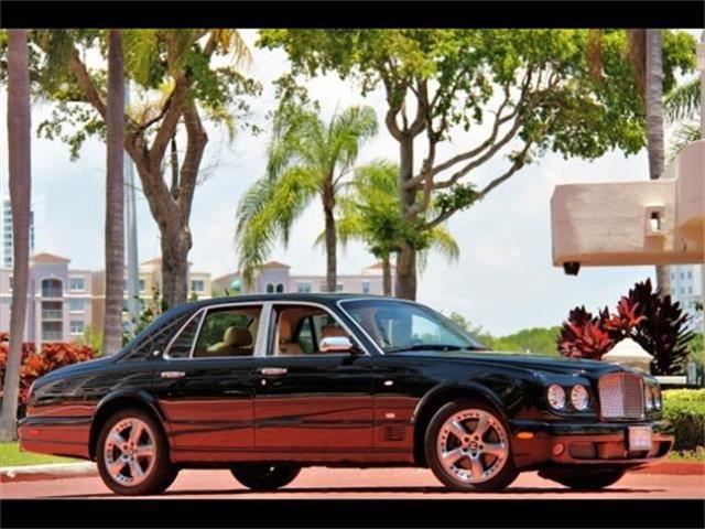 2008 Bentley Arnage | 872622