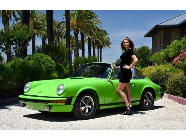 1974 Porsche 911 | 872623