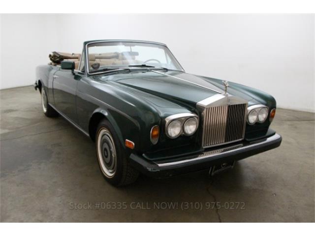 1974 Rolls-Royce Corniche | 872625