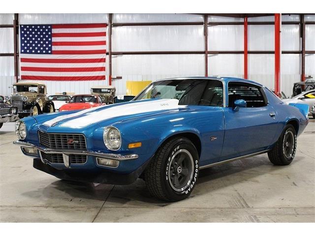 1971 Chevrolet Camaro | 872635
