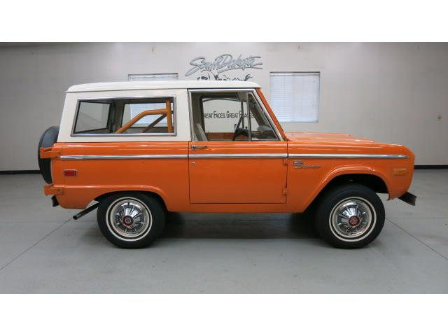 1975 Ford Bronco | 872636