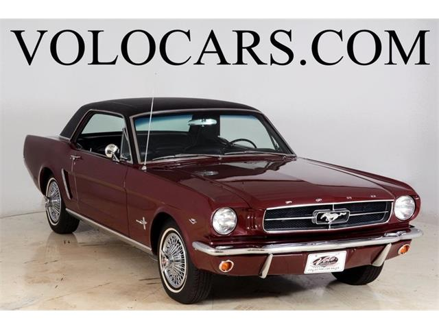 1965 Ford Mustang | 872646