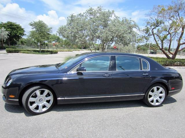 2006 Bentley Continental Flying Spur | 872650