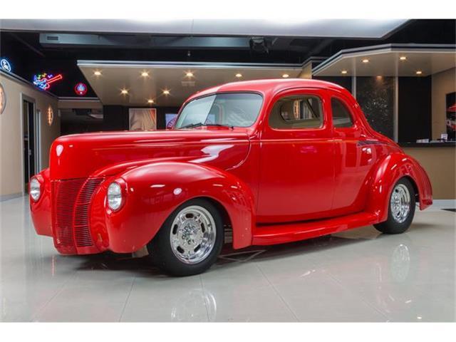 1940 Ford Street Rod | 872655