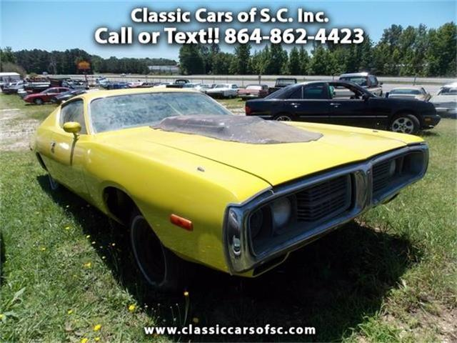 1972 Dodge Charger | 872665