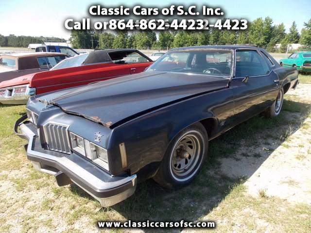 1977 Pontiac Grand Prix | 872666