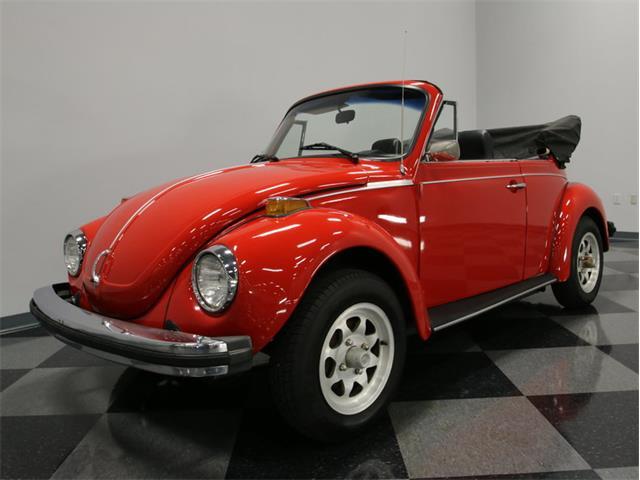 1976 Volkswagen Super Beetle | 872672