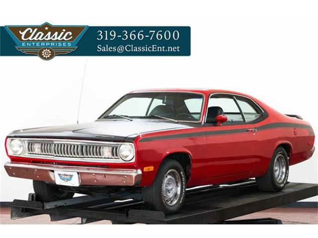1972 Plymouth Duster | 872675