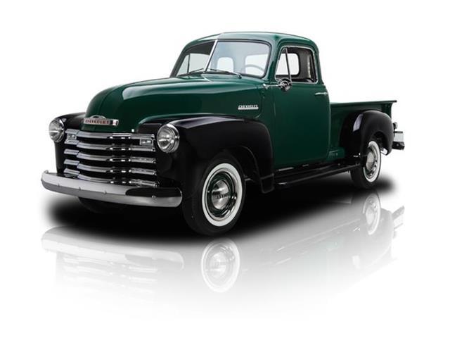 1952 Chevrolet 3100 | 872677