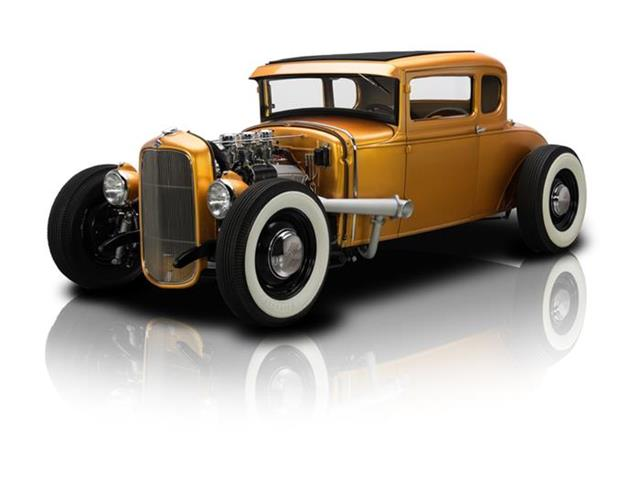 1931 Ford Model A | 872678