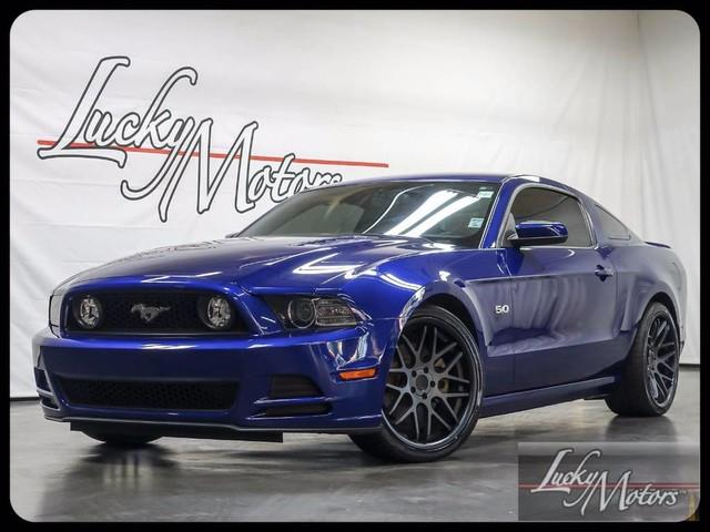 2013 Ford Mustang | 872693