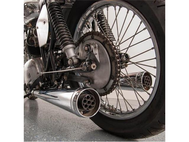1968 BSA Motorcycle | 870027