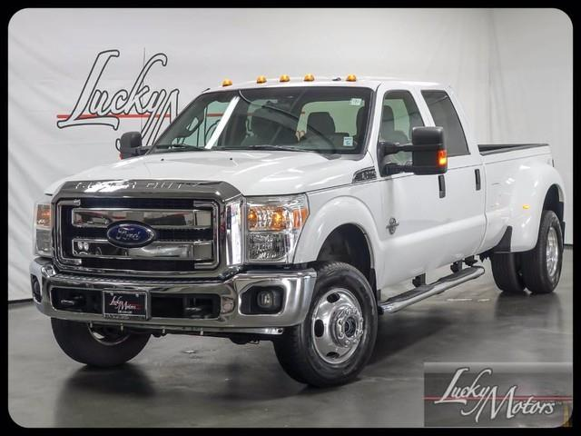 2012 Ford F350 | 872702