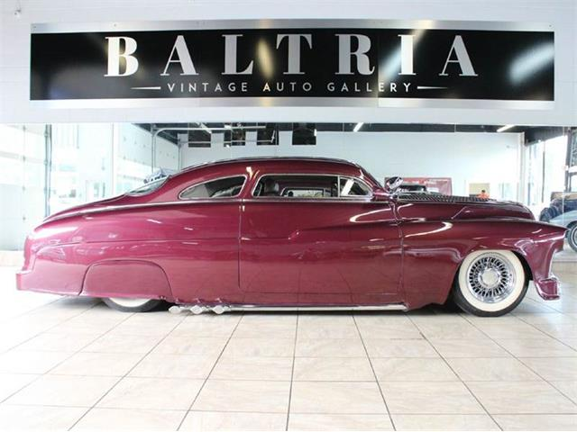 1950 Mercury Custom | 872708