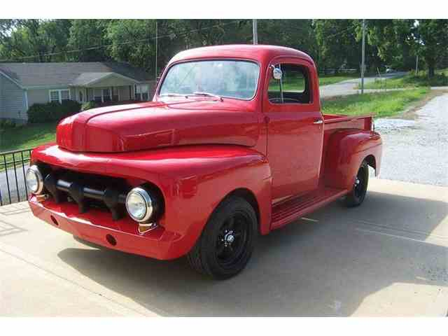 1952 Ford F100 | 872715