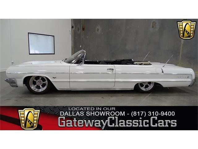 1964 Chevrolet Impala | 872718