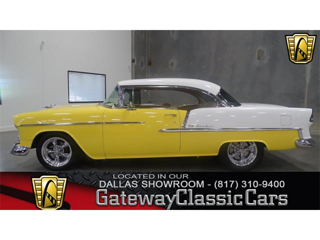 1955 Chevrolet Bel Air | 872720