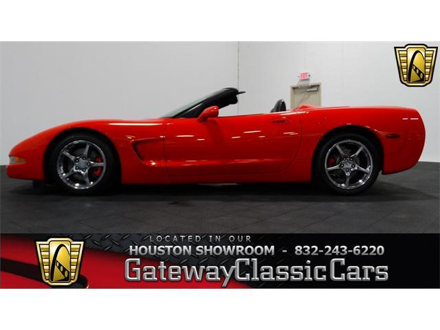 2001 Chevrolet Corvette | 872729