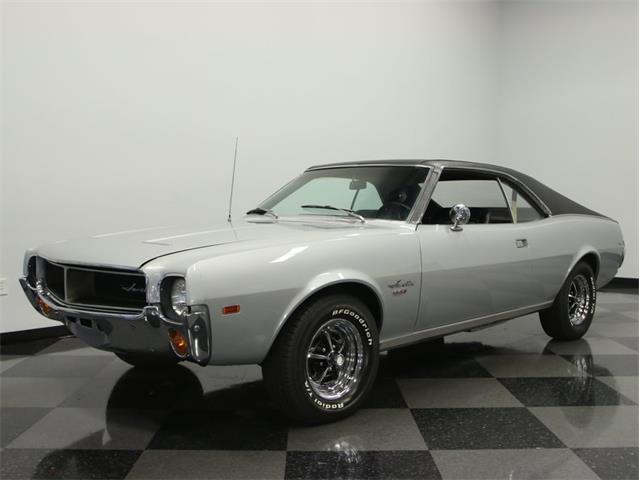 1968 AMC Javelin | 872741