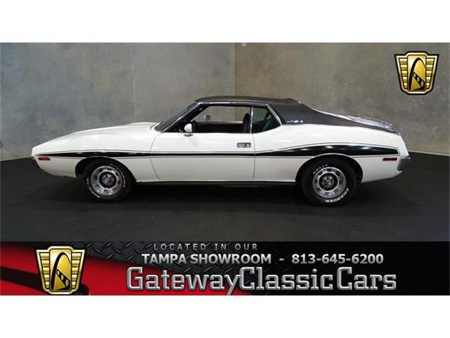 1974 AMC Javelin | 872745