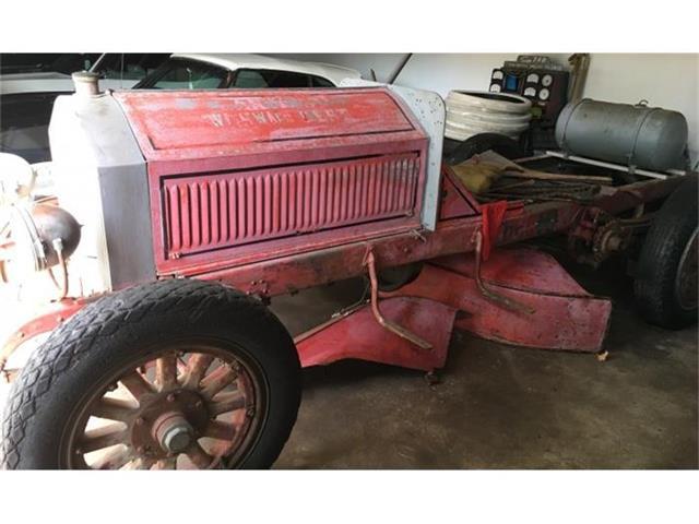 1912 American LaFrance Speedster | 872767