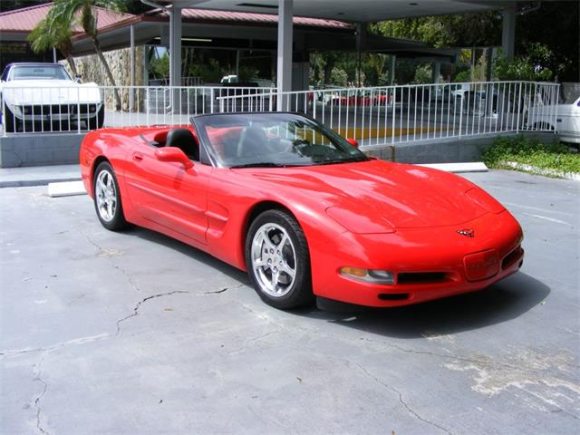 1999 Chevrolet Corvette | 872772