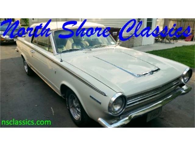 1964 Dodge Dart | 870281